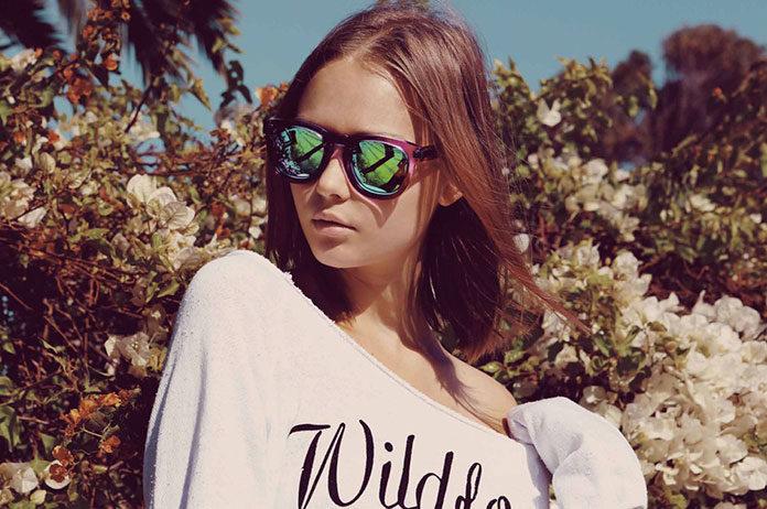 Modne okulary na wiosnę