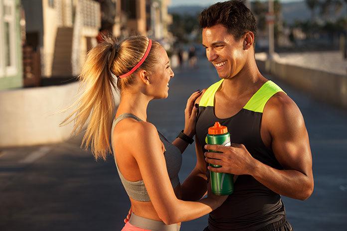 Jaki strój do fitnessu wybrać?