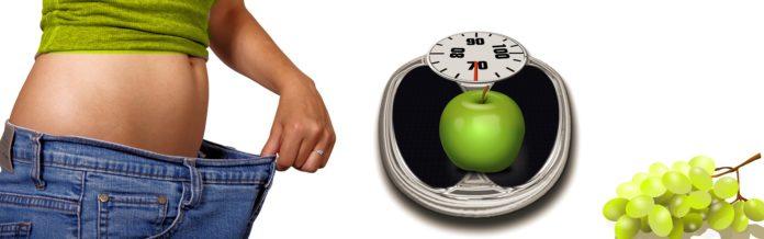 waga z funkcją analizy składu ciała