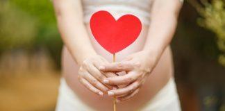 problemy z oczami w ciąży
