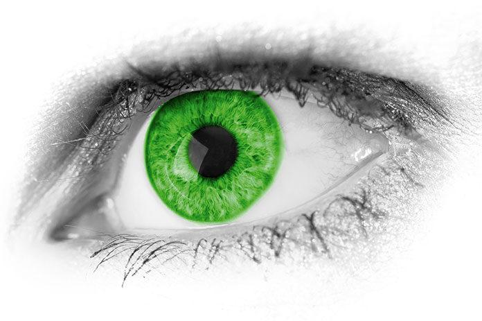 Komfort podczas aplikacji sztucznych rzęs – płatki pod oczy