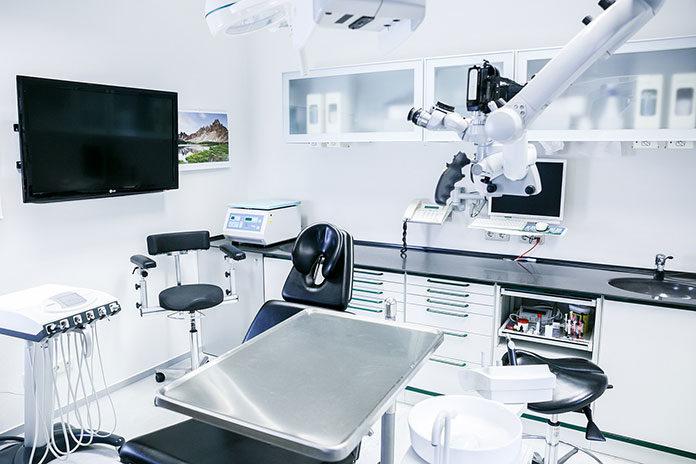 Poszukiwanie najlepszej kliniki stomatologicznej w Łodzi