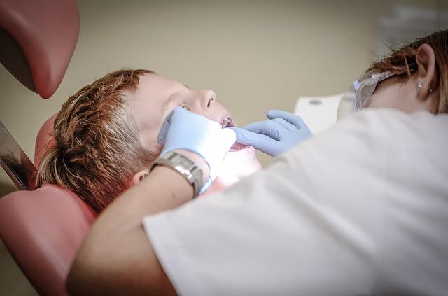 Najczęstsza przyczyna ekstrakcji zębów