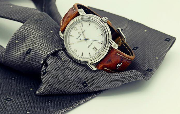 Męskie zegarki – na pasku czy bransolecie?