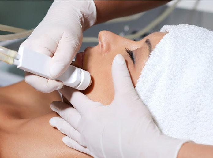Elektrokoagulacja - zabieg na twarz, który usuwa niedoskonałości