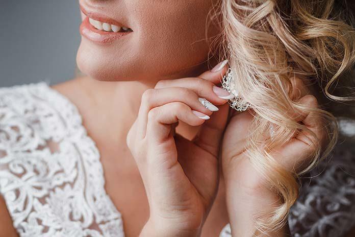 Najpiękniejsza biżuteria do ślubu