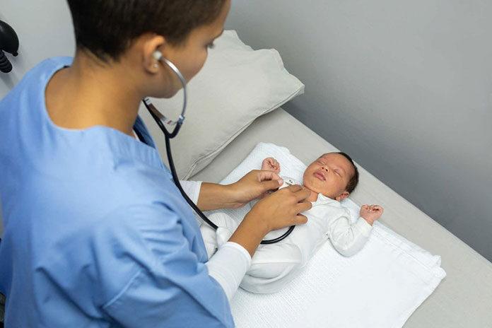 Najmłodsi pacjenci a wymagania placówki medycznej