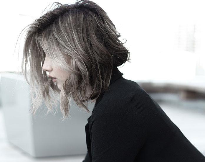 Pianka do włosów