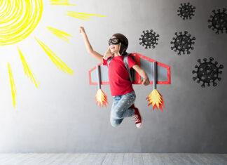 Witaminy na odporność dla dzieci