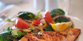 Tłuste ryby to danie dla diabetyka