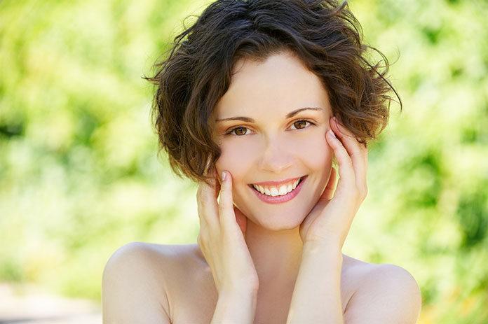 jak zadbać o skórę latem